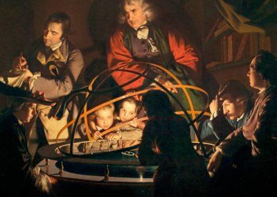 Astronomie dans l'art
