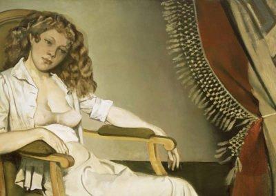Balthus, le trouble de l'innocence