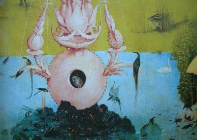 Bosch, démons et merveilles