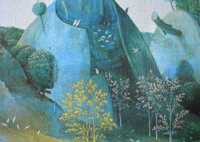 Bosch, une « autopsie du Jardin des Délices »