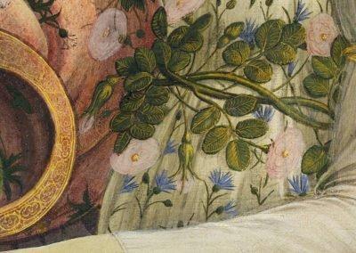 Botticelli, la grâce