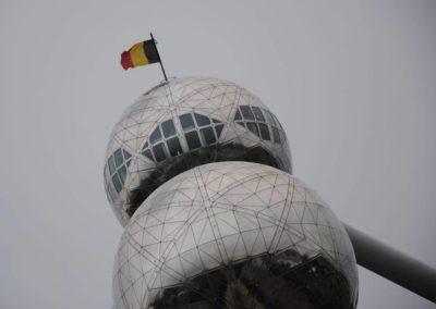 Bruxelles épate la galerie