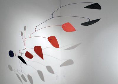 Calder, facétieux et mobile