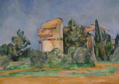 Cézanne, merveilles de Provence