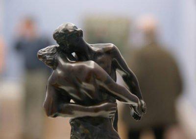 Camille Claudel, âme de la sculpture