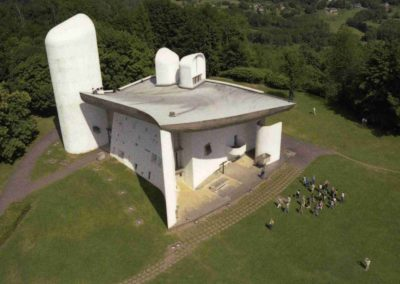 Le Corbusier ou l'architecture radieuse
