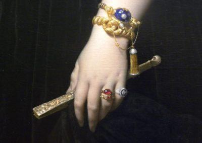 Ingres, monstre sacré du classicisme