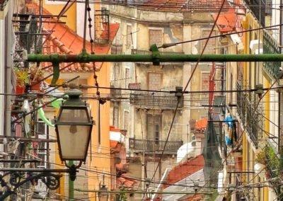 Lisbonne, reine des azulejos