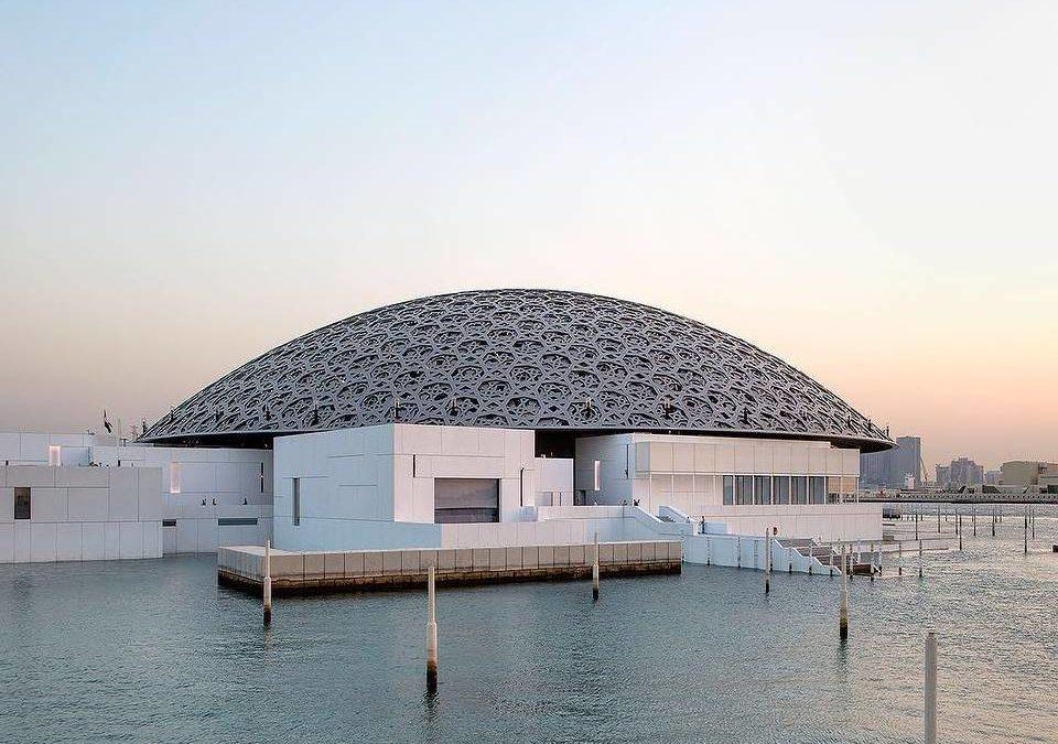 Oman et les Emirats, exposition universelle