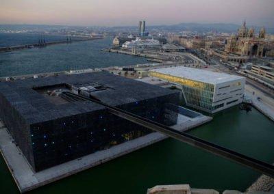 Marseille, une ville en pleine (r)évolution