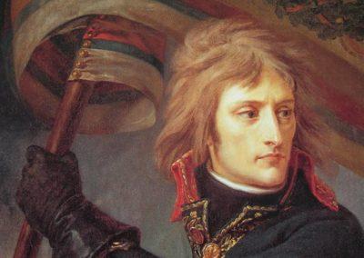 Napoléon mis en scène !