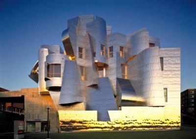 Frank O'Gehry