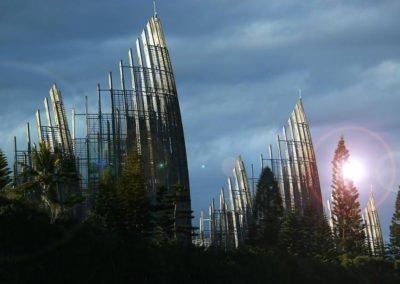Renzo Piano, la désobéissance de l'architecte