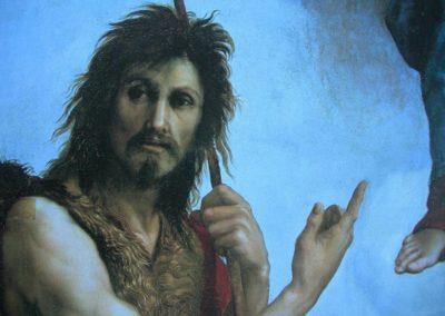 Raphaël ou la grâce