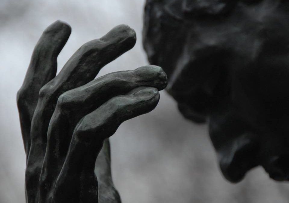 Rodin, le génie dans les mains