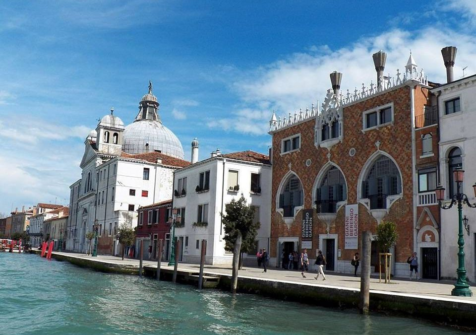 Venise, immortelle et lumineuse