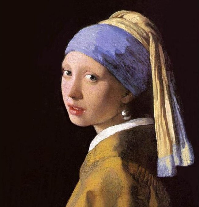 Vermeer, la perle de Delft