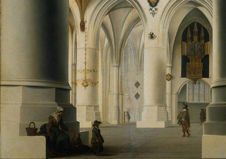 Vermeer et son temps