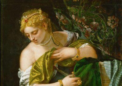 Véronèse, le triomphe de Venise