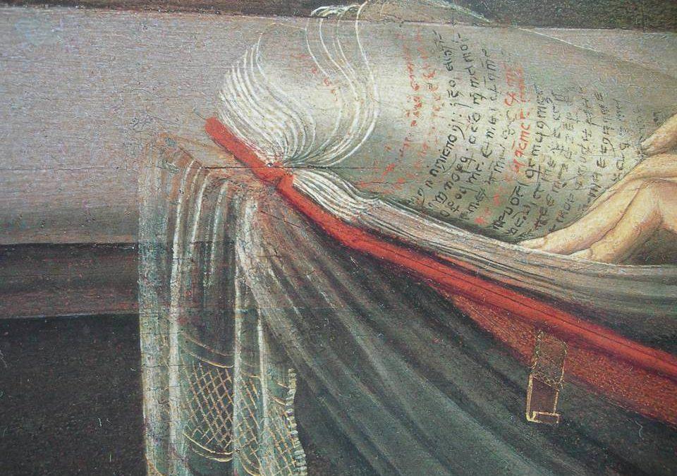 Vinci, la pensée en mouvement