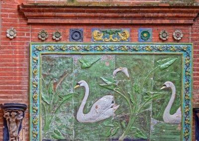 Art nouveau à Toulouse