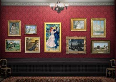 Durand-Ruel, le marchand des impressionnistes