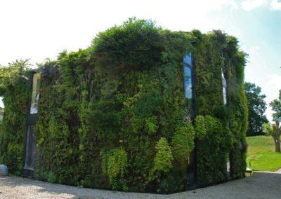 Écologiques architectures