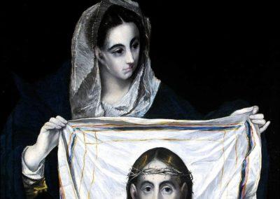 El Greco, mystique, moderne, énigmatique