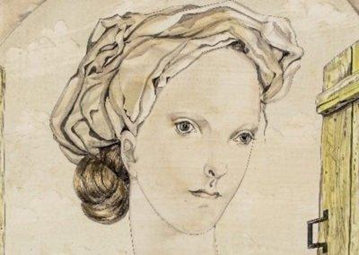 Foujita, l'idole de Montparnasse