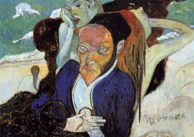 Gauguin, le paradis, c'est l'enfer