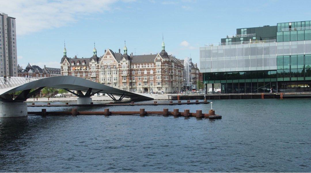 Copenhague, escale sur la Baltique