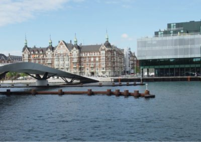 Copenhague, escale sur la Baltique