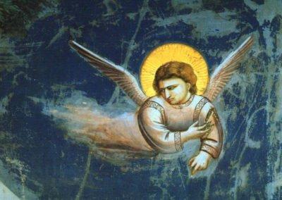 Giotto, une renaissance de légende