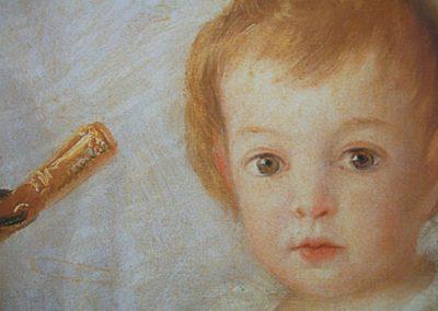 Goya, d'or et de sang