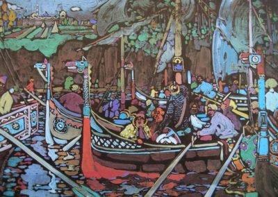 Kandinsky, du spirituel dans l'art