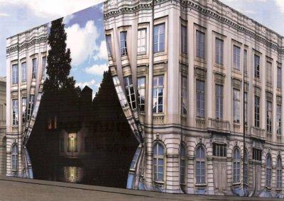 Magritte, voyage au plat pays des merveilles