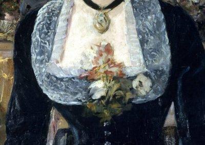 Manet, un révolutionnaire en redingote