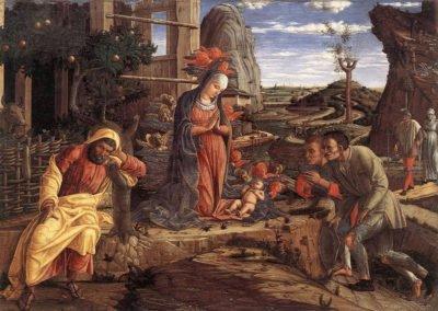 Mantegna Andrea