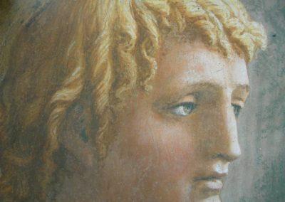 Masaccio, la naissance de la perspective