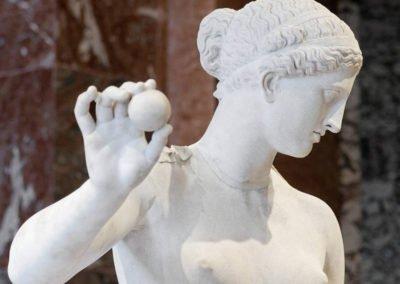 Pomme dans l'art, mythique, biblique, érotique, élégiaque, cubiste, abstraite…