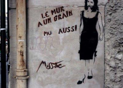 Street Art… Né dans la rue !