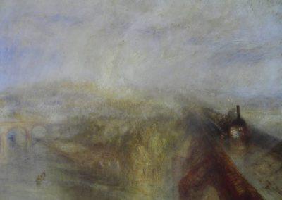 Turner, un éblouissement