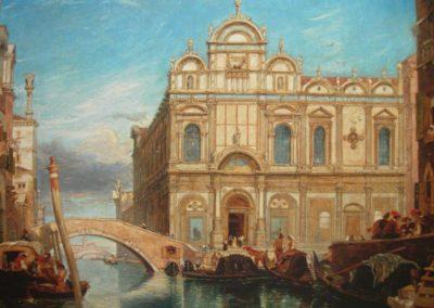 Venise dans la peinture