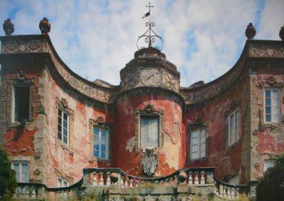 Villas toscanes, la plénitude